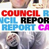 2008 City Council Report Card
