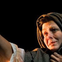 2b theatre company's production of The Russian Play and Mexico City opens Tuesday.