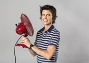 Tig Notaro in Halifax May 17