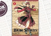 <i>A Bride's Story</i>
