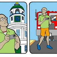 A pedestrian primer