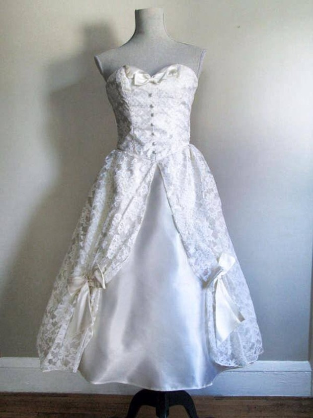 Get a taste of Honeybee Vintage Bridal | Shoptalk