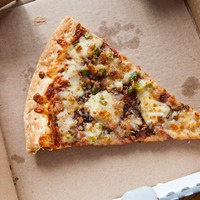 A slice to remember