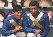 <i>A Very Harold & Kumar 3D Christmas</i> is a gift to fans