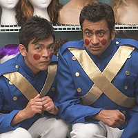 A Very Harold & Kumar 3D Christmas is a gift to fans