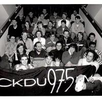 Long live CKDU!