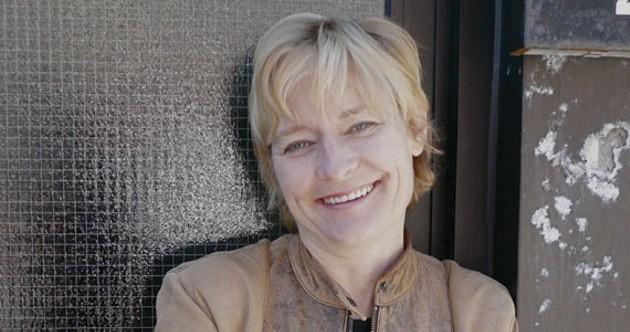 Action director Kari Skogland appears at Women Making Waves this weekend.