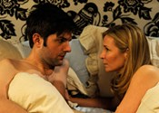 Jennifer Westfeldt directs <i>Friends with Kids</i>