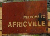 Africville art marks the spot