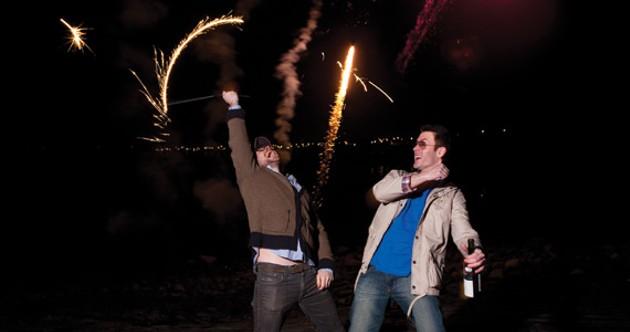 Gay scene in halifax nova scotia