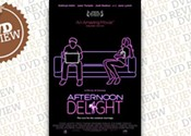<i>Afternoon Delight</i>