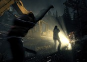 The eight scariest video games ever