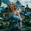 <i>Alice in Wonderland</i> a disappointing trip down the rabbit hole