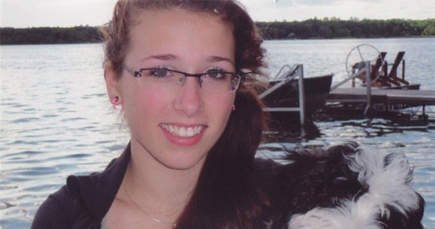 All funds raised will go to the SPCA in memory of Rehtaeh Parsons' - love for animals.