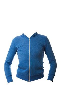 Alternative Earth organic-cotton hoodie, $49, Biscuit General Store.