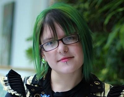 Amanda Dickie