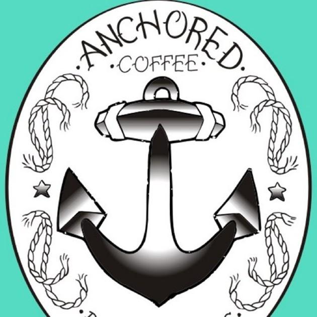 Anchored away!