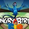 <i>Angry Birds: Rio</i>