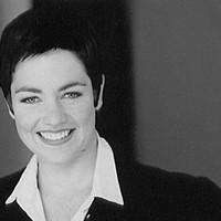 Ann-Marie Kerr wins Gina Wilkinson Prize