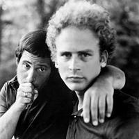 Art Garfunkel is bringing along a buddy