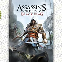 <i>Assassin's Creed IV:  Black Flag</i>