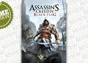 <i>Assassin's Creed IV:  Black Flag</i>