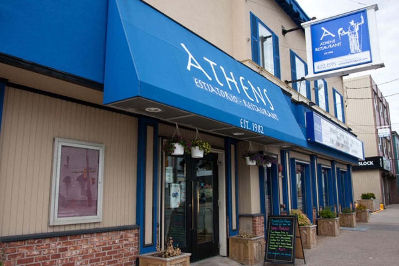 Best Restaurants In Halifax The Coast
