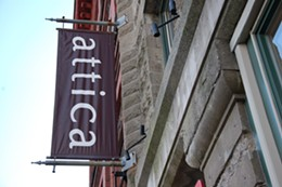 Attica Furnishings wins Gold in The Coast Best of Halifax
