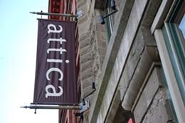 Attica Furnishings wins Gold in The Coast Best of Halifax