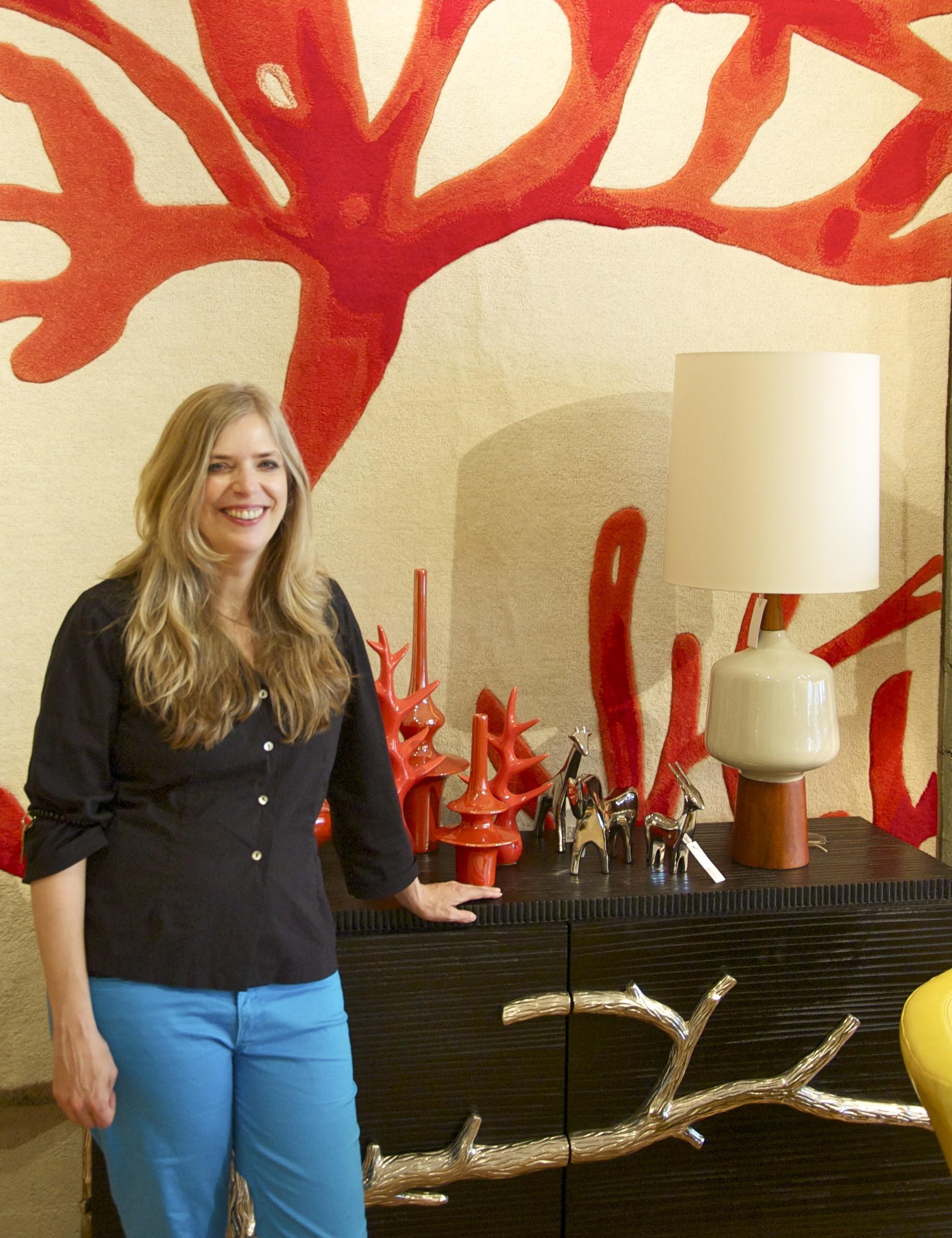 Attica's Suzanne Saul