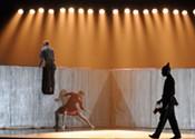 Ballet BC's rising star