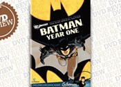 <i>Batman: Year One</i>