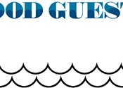 Be a good guest on a tall ship