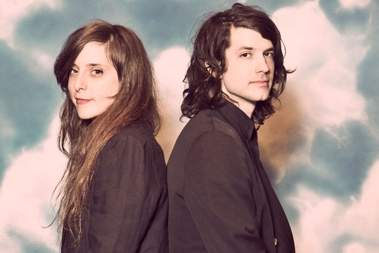 Beach House plays October 11 at The Marquee Ballroom