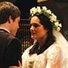 Beautiful <i>Blood Wedding</i>