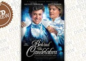 <i>Behind the Candelabra</i>
