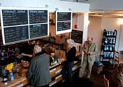 Best Cafe