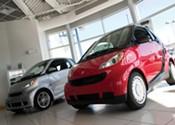 Best Car Dealership