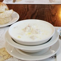 Best Chowder