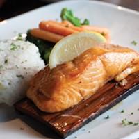 Best Clayton Park Area Restaurant