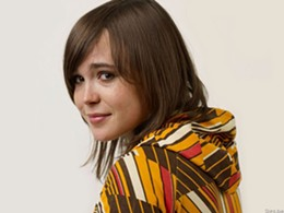 Ellen Page has also been nominated for a Best Actress Oscar.