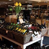 Best Liquor / Wine Store