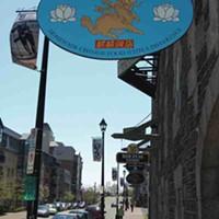 Best Stall At The Halifax Farmers' Market (Prepared Foods)