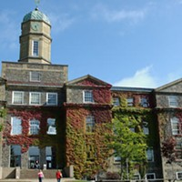 Best University / College