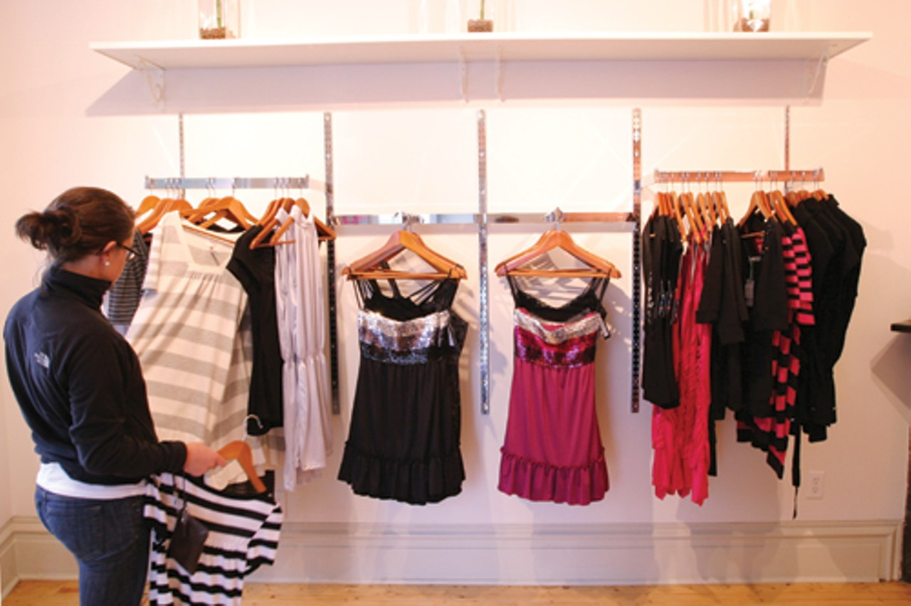 Top women's clothing stores