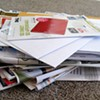 Big savings on postage