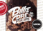 <i>BILLIE DRE & THE POOR BOYS</i>