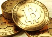 Bitcoin sets up at Dalhousie