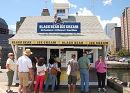 RACHEL BLOOM - Black Bear Ice Cream