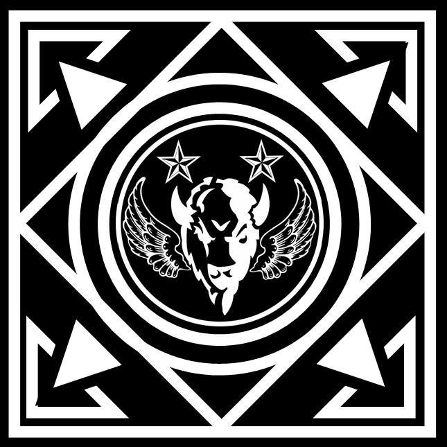 Black Buffalo Records: Westward bound